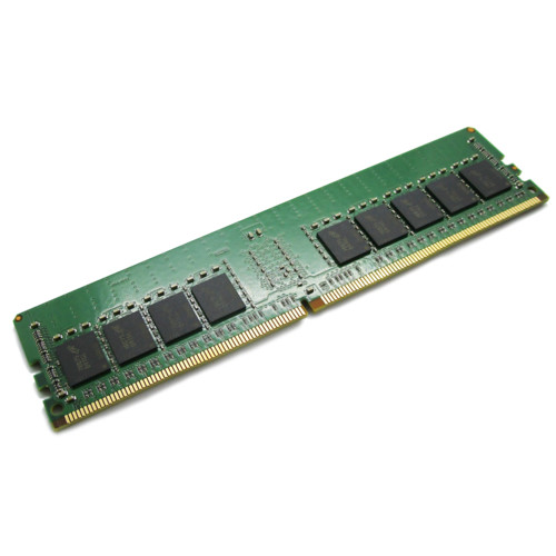 Серверная оперативная память ОЗУ Micron 16 ГБ (MTA18ADF2G72PZ-3G2E1)