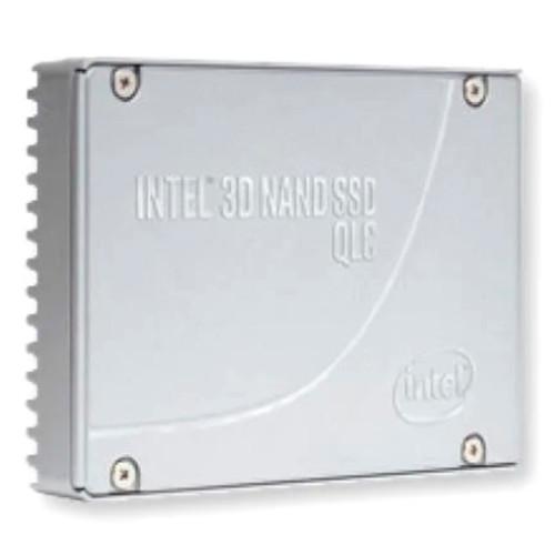 Серверный жесткий диск Intel 7.68 ТБ (SSDPE2NU076T801)
