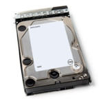 Серверный жесткий диск Dell 4 ТБ