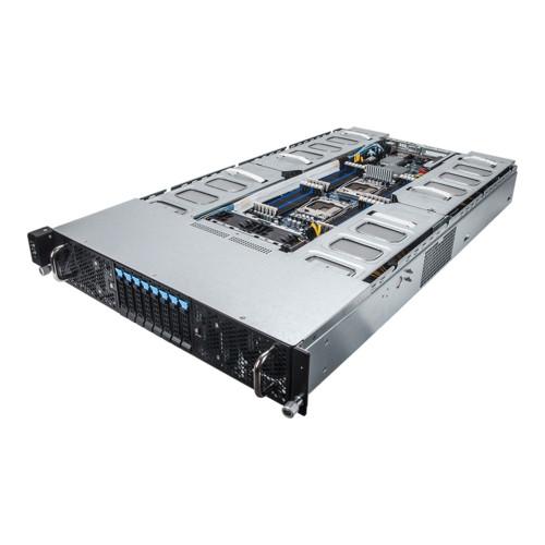 Серверная платформа Gigabyte G291-280 (6NG291280MR-00)