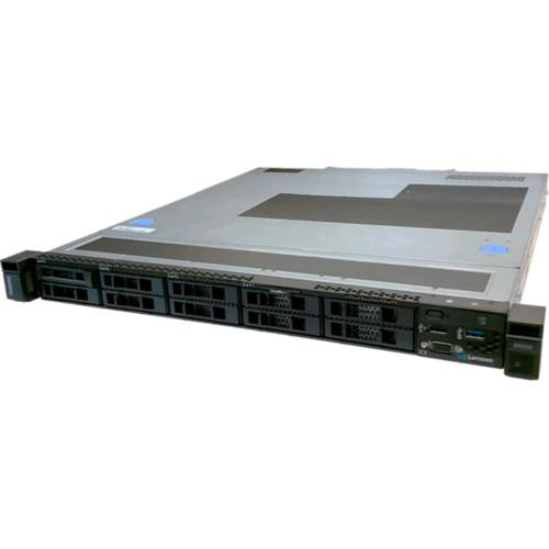 Сервер Lenovo ThinkSystem SR250 (7Y521002EA-NC1)