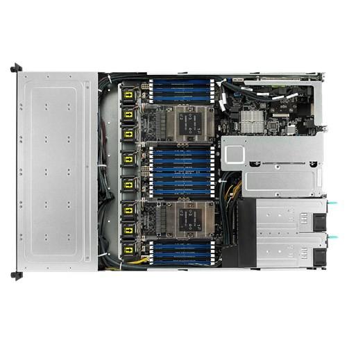 Серверная платформа Asus RS700A-E9-RS12V2 (RS700A-E9-RS12V2/WOD/2CEE/EN)