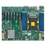 Серверная материнская плата Supermicro MBD-X11SPL-F-B