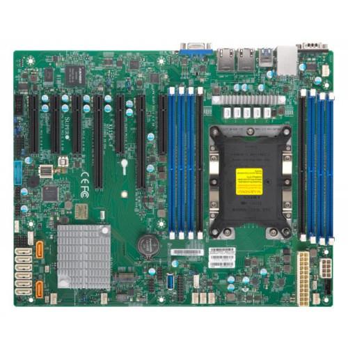 Серверная материнская плата Supermicro MBD-X11SPL-F-B (MBD-X11SPL-F-B)