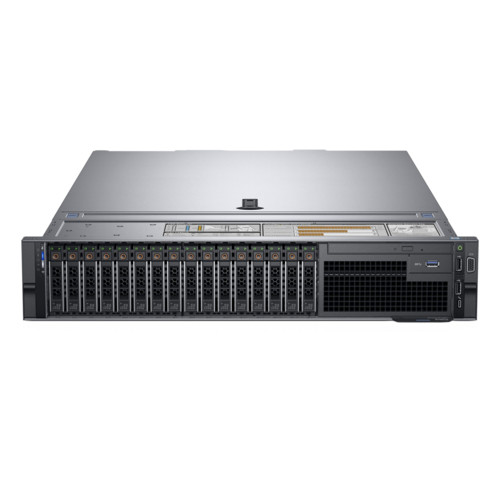 Серверный корпус Dell PowerEdge R740 (210-AKXJ-332-000)