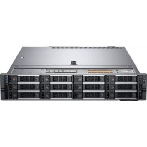 Сервер Dell PowerEdge R540 (PER540RU2-1)