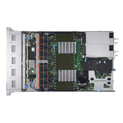 Сервер Dell PowerEdge R640 (PER640RU4-1)