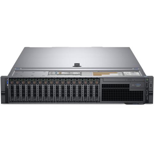 Серверный корпус Dell PowerEdge R740 (210-AKXJ-330-000)