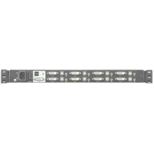 KVM-переключатель ATEN CL6708MW (CL6708MW)