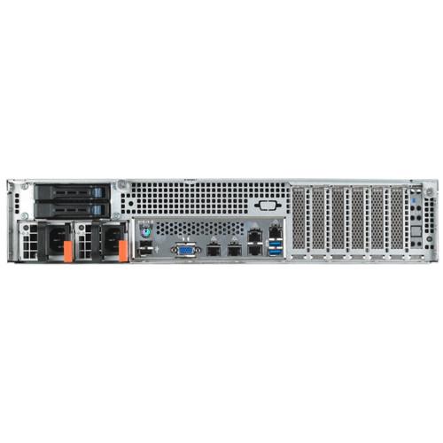 Серверная платформа Asus RS720-E8-RS24-E (RS720-E8-RS24-E/WOD/2CEE/EN)