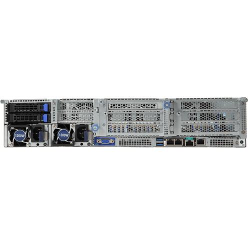 Серверная платформа Gigabyte R281-3C2 (R281-3C2)