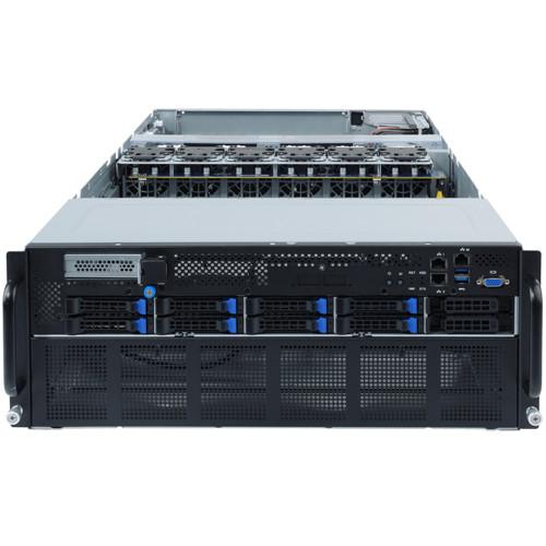Серверная платформа Gigabyte G482-Z52 (G482-Z52)