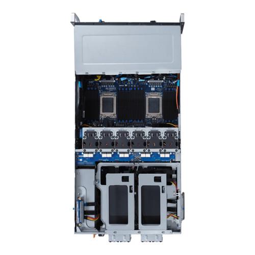 Серверная платформа Gigabyte G492-Z50 (G492-Z50)