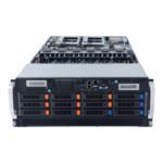 Серверная платформа Gigabyte G492-Z50