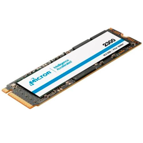 Серверный жесткий диск Crucial 1 ТБ (MTFDHBA1T0TDV-1AZ1AABYY)