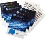 Опция для СХД HP LTO-7 Ultrium RW Bar Code Pack