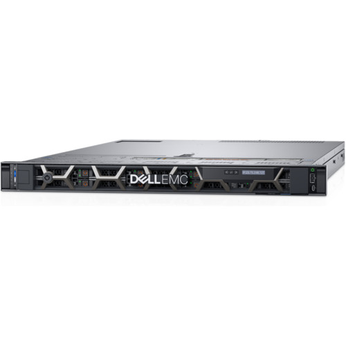 Сервер Dell PowerEdge R640 (210-AKWU-B)