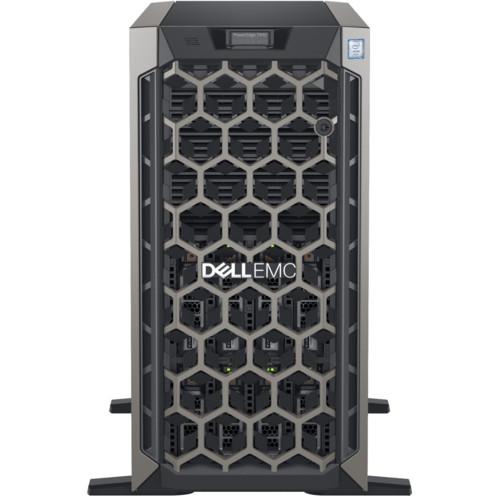 Серверный корпус Dell PowerEdge T440 (T440-2373-000)