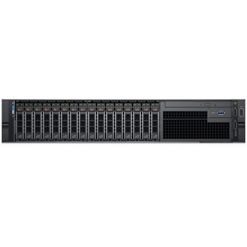 Серверный корпус Dell PowerEdge R740 (210-AKXJ-341-000)