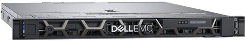 Сервер Dell PowerEdge R440 (210-ALZE_bundle300)