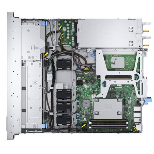 Сервер Dell PowerEdge R340 (210-AQUB_bundle278)