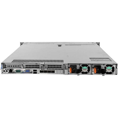 Сервер Dell PowerEdge R640 (210-AKWU_bundle589)