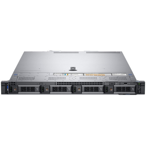 Сервер Dell PowerEdge R440 (210-ALZE-262)