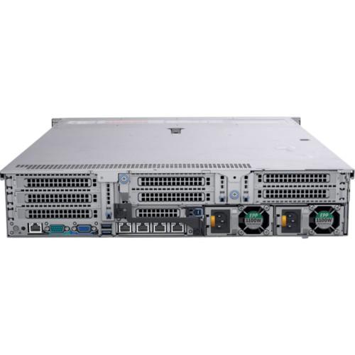 Сервер Dell PowerEdge R740 (210-AKXJ-350)