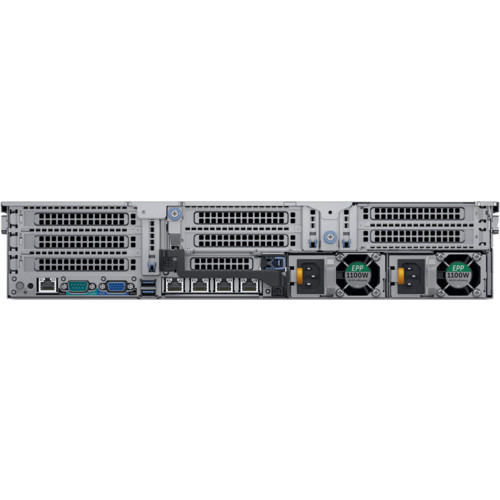 Сервер Dell PowerEdge R740 (210-AKXJ-351)