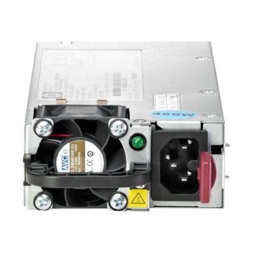Серверный блок питания HPE X312 1000W 100-240VAC to 54VDC PS (J9580A)