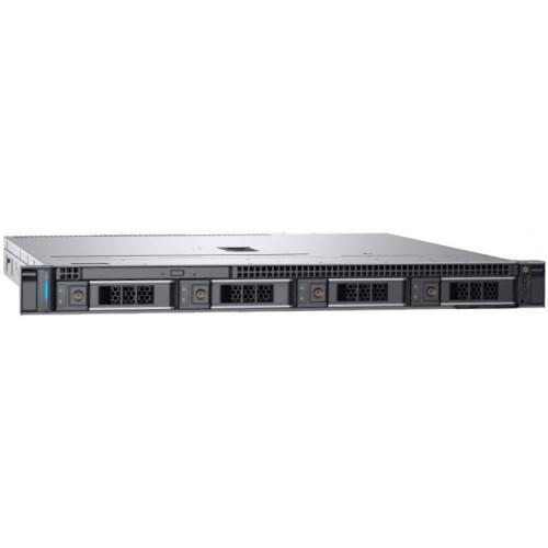Сервер Dell PowerEdge R240 (PER240RU1-02)