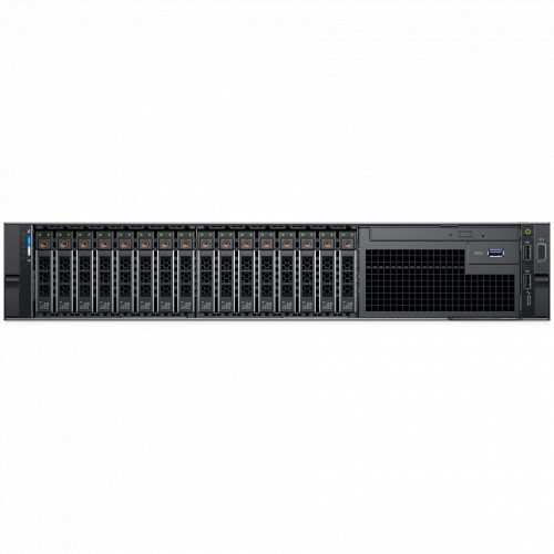 Сервер Dell PowerEdge R740 (PER740RU3-03)