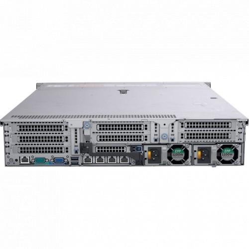 Сервер Dell PowerEdge R740 (PER740RU3-02)