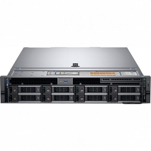 Сервер Dell PowerEdge R740 (PER740RU1-09)
