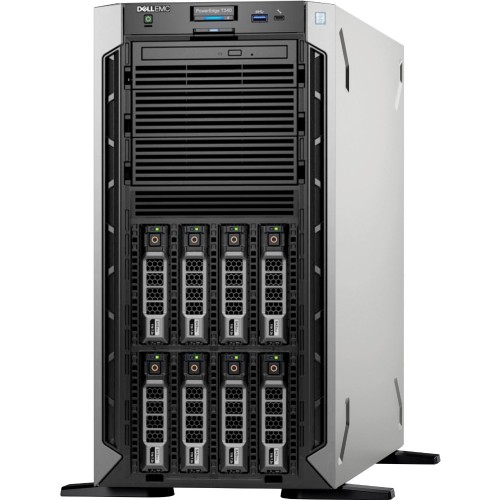 Сервер Dell PowerEdge T340 (PET340RU1-03)