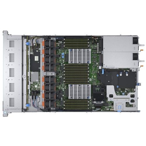 Сервер Dell PowerEdge R640 (210-AKWU-272)