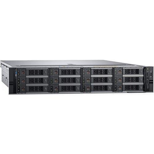 Сервер Dell PowerEdge R540 (210-ALZH_bundle219)