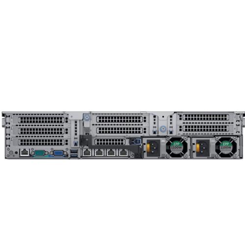 Серверный корпус Dell PowerEdge R740XD (210-AKZR-362-000)