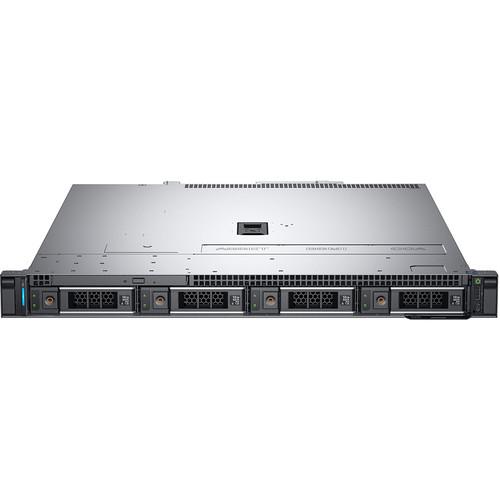 Сервер Dell PowerEdge R240 (210-AQQE-C)
