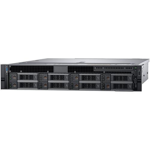 Сервер Dell PowerEdge R540 (210-ALZH-A4)