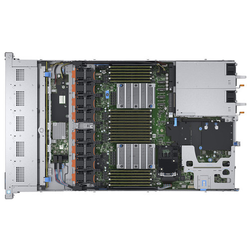 Сервер Dell PowerEdge R640 (210-AKWU-C2)
