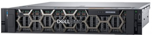 Сервер Dell PowerEdge R740xd (210-AKZR-152)