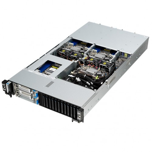Серверная платформа Asus RS620SA-E10-RS12 (RS620SA-E10-RS12/WOCPU/WOM/WOGPU/Z)
