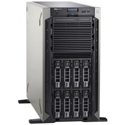 Сервер Dell PowerEdge T340 (PET340RU1-04)