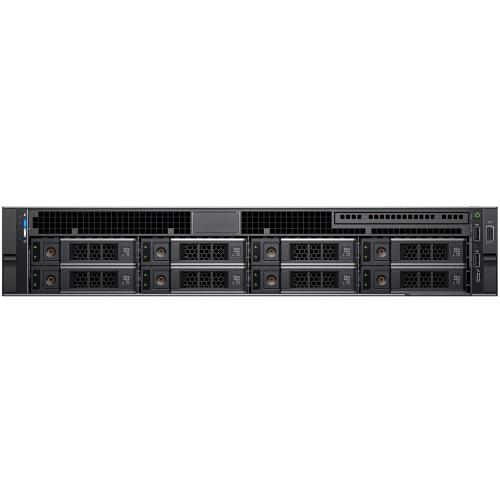 Сервер Dell PowerEdge R540 (PER540RU1-06)