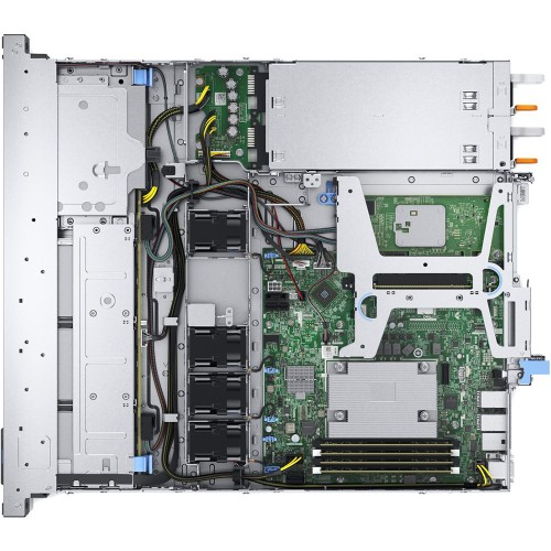Сервер Dell PowerEdge R340 (210-AQUB_bundle287)