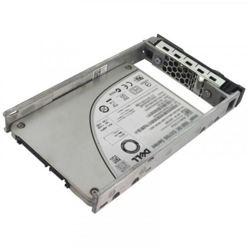 Серверный жесткий диск Dell 480 ГБ (400-BCQG-t)