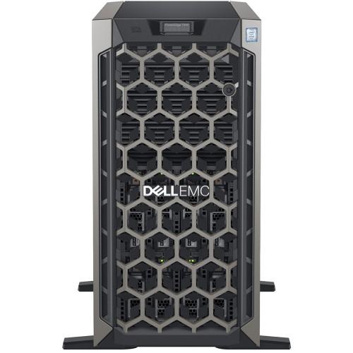 Серверный корпус Dell PowerEdge T440 (210-AMSI-001-000)