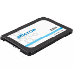 Серверный жесткий диск Micron MTFDDAK480TDT
