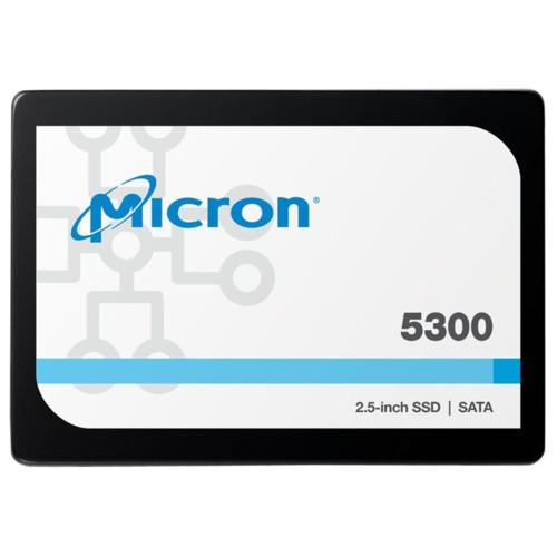 Серверный жесткий диск Micron MTFDDAK480TDT (MTFDDAK480TDT)
